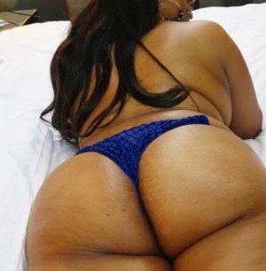 Riheme nuru massage in Bedford, call girl