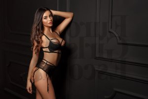 Rafaelle tranny escort in Lexington