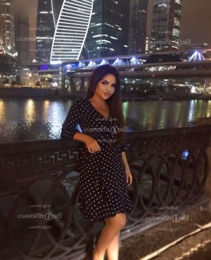 Zahera thai massage in North Canton & escort